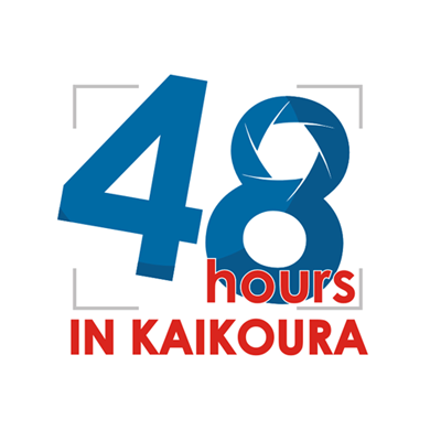 48 Hours in Kaikoura Homepage